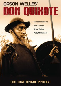 Wednesday Double Feature Don Quixote