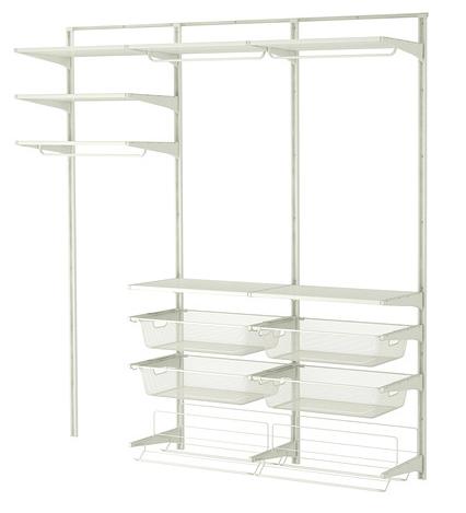fix it friday closet storage rhiannon 39 s interiors. Black Bedroom Furniture Sets. Home Design Ideas