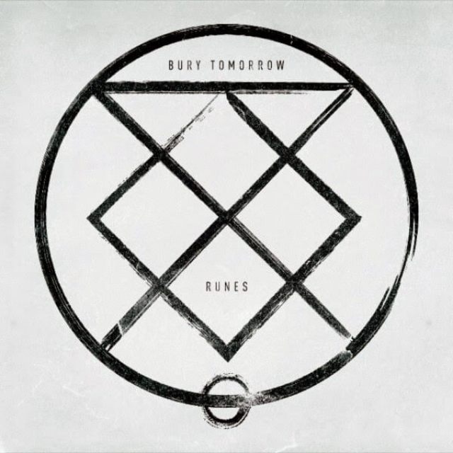bury tomorrow runes