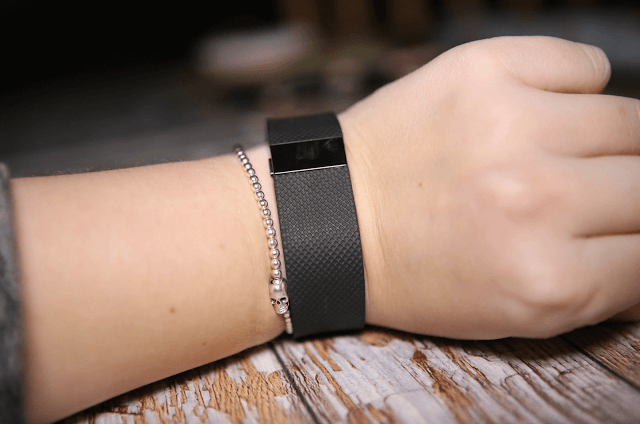 my fitbit charge