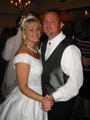 Deitz - Kristy and Clayton 10-8-01