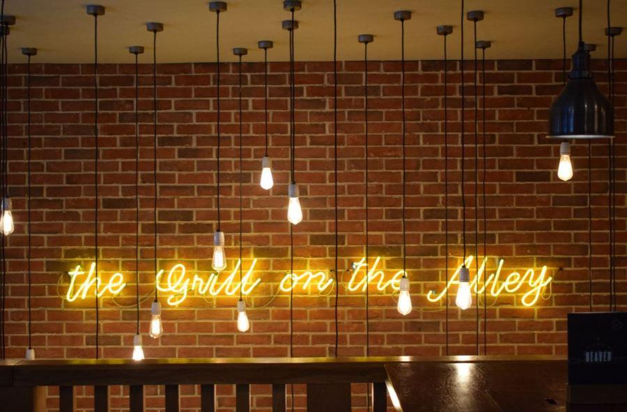 lit-wall