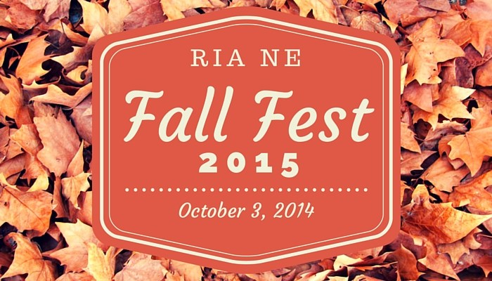 Fall Fest 2015 Graphic