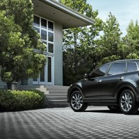 """Cool Mom Vibes In The Mazda CX-9"""