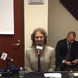 Business Radio X on Ria's book Straight talk (Ria's interview starts at 15:54)
