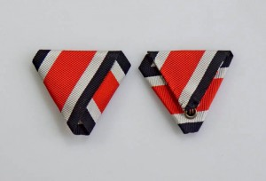 #GTR008 – Germany Third Reich, Iron Cross Second Class 1939. Austrian style