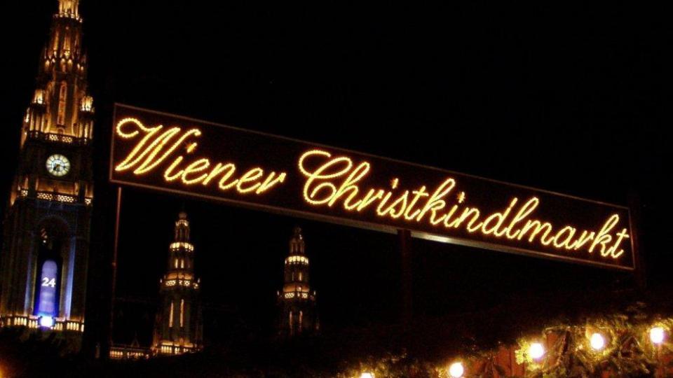 Vienna Christmas Market (8)