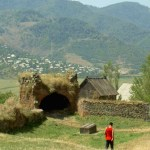 Haghpat village (2)