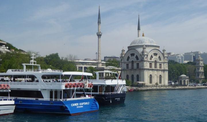 Bosphorus Curise01
