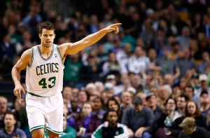 Kris Humphries - Boston Celtics