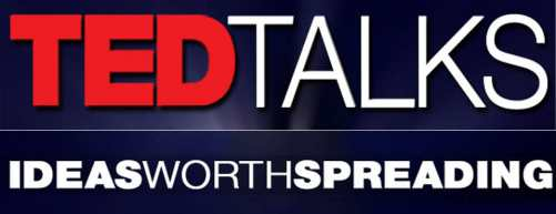 TED TALKS.... Ideas worth spreading