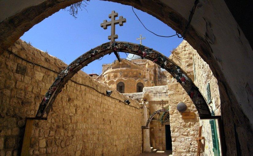 Happy Exaltation of the Cross Day!