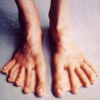 Humeur #0 : Des pieds et des chaussettes, le fétichisme est dans la salle de ciné