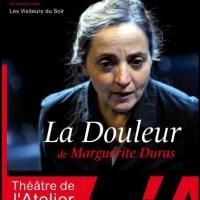 [Théatre - Critique] La Douleur (Marguerite Duras) à l'Atelier: Sublime Dominique Blanc