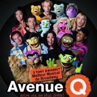 [Comédie Musicale - Critique] Avenue Q : Drôlement creux