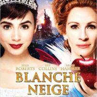 [Film - Critique] Blanche-Neige (Mirror Mirror) de Tarsem Singh: coloré et sucré mais ... fade