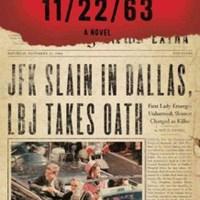 [Livre - Critique] 22/11/63 de Stephen King - Un paradoxe temporel décevant