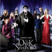 [Film - Critique] Dark Shadows de Tim Burton: gothique, commercial et sans poésie