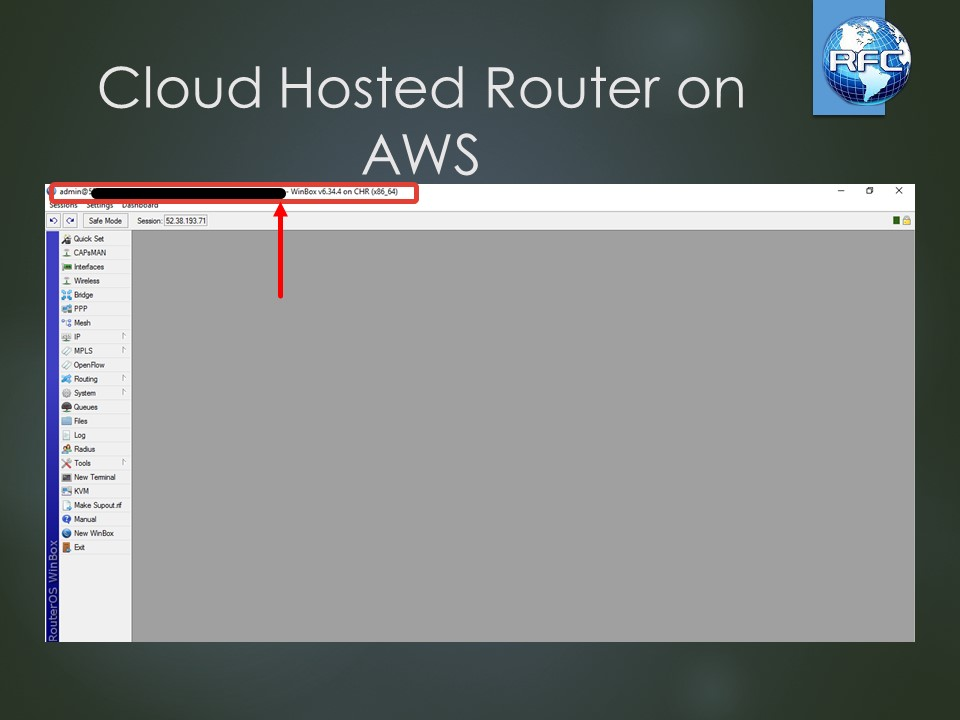 MikroTik Cloud Hosted Router on Amazon Web Services1 (3)