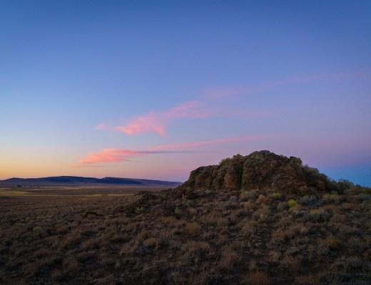 hart-mountain-sunset