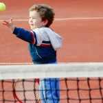 Tennis-boy