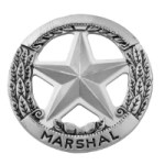 Marshal-Star-Badge