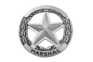 Marshal-Star-Badge