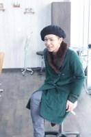 柳川市美容室