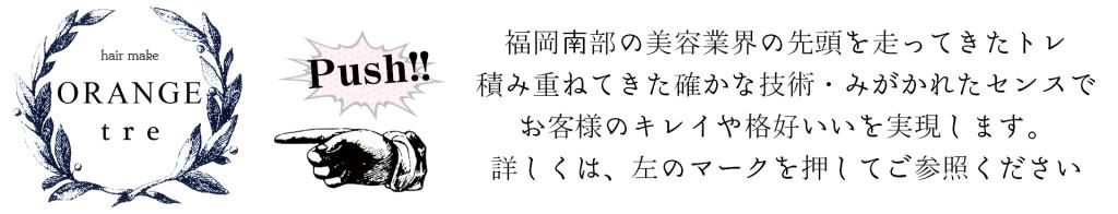 お店紹介トレバナー