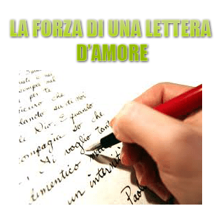 riconquistare un ex con una lettera