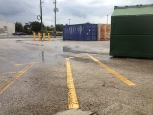 Zombie Wasteland of Eustis FL