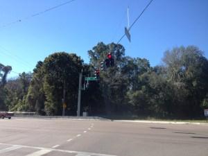 Hwy 19 & Main St. Tavares, FL
