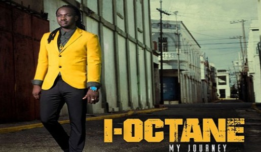 I Octane – My Journey