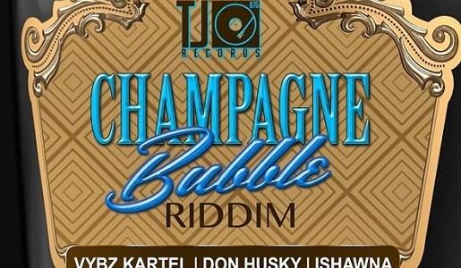 Champagne Bubble Riddim