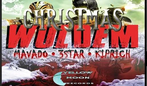 Christmas Wul Dem Riddim