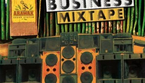 GhettoBusinessMixtape1