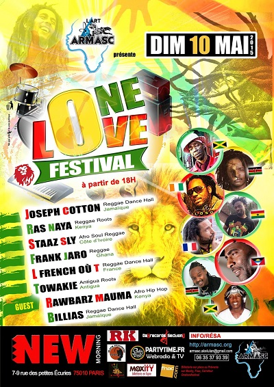 OneLoveFestival