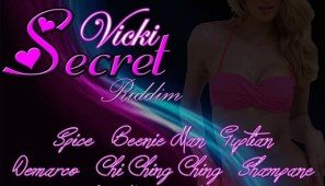VickySecretRiddim