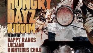 HungryDayzRiddim