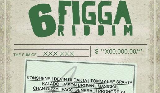 6 Figga Riddim