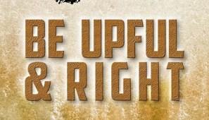 BeUpfull&Right