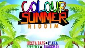 ColourSummerRiddim