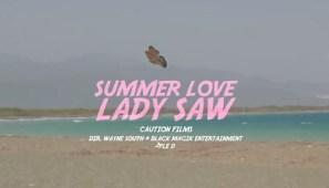 LadySawSummerLove