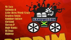BandWagonRiddim