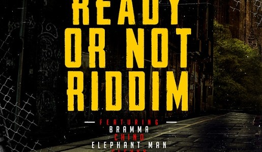 Ready or Not Riddim