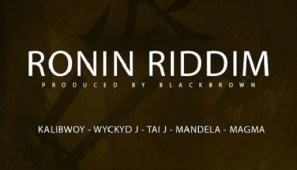 RoninRiddim