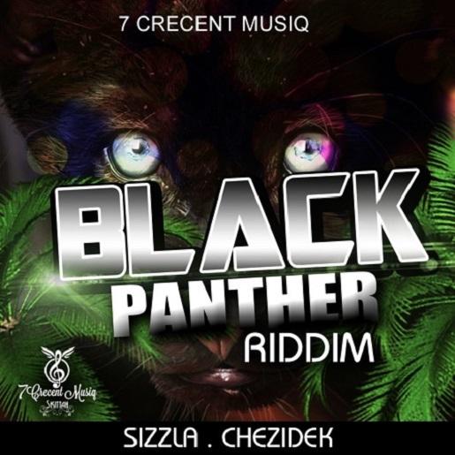 BlackPantherRiddim