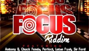 FocusRiddim