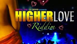 HigherLoveRiddim