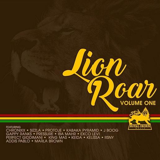 LionRoarVol1
